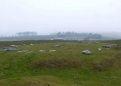 Trip to Arbor Low and Buxton