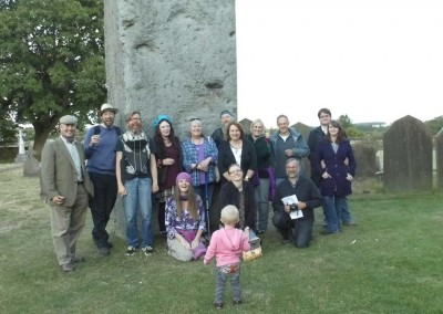 Pagan Mystery Tour of East Yorkshire
