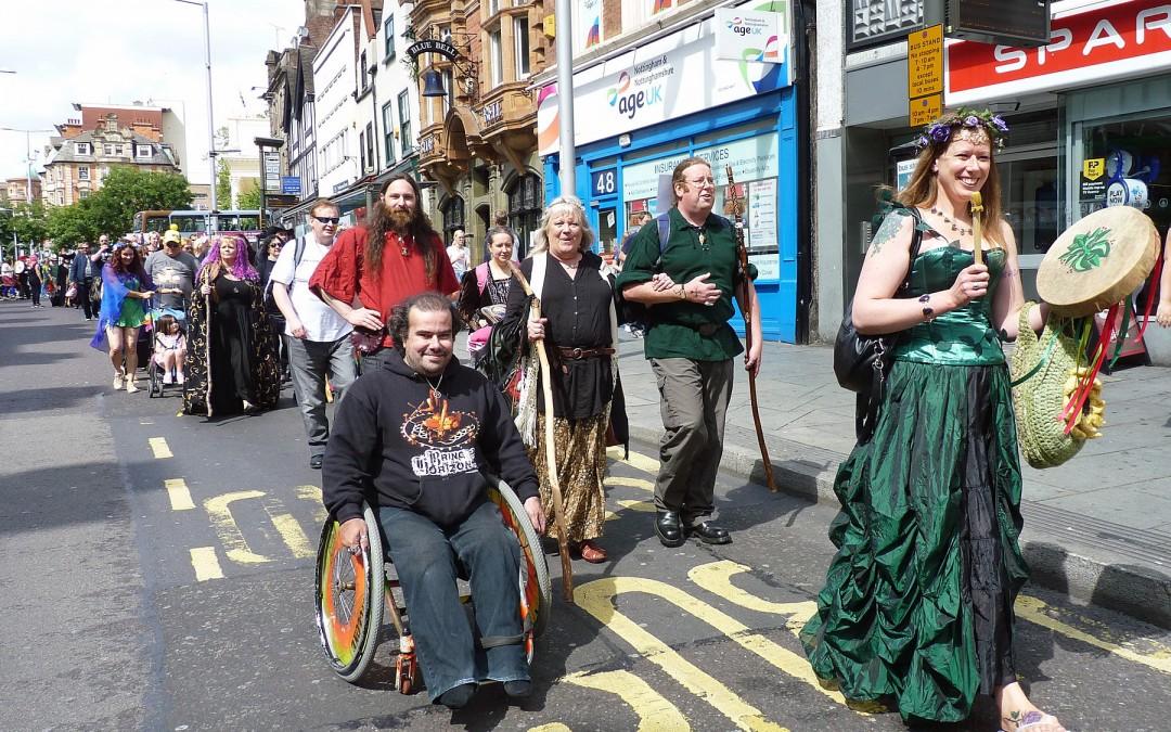 Pagan Pride 2015